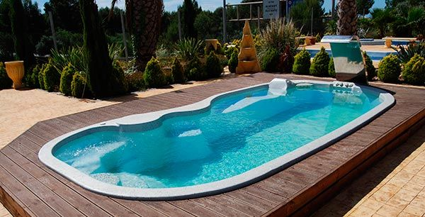 piscina prefabricada precio actualidad en espa a y el mundo